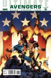 marvel comics anteprima, ultimate avengers, mark millar,