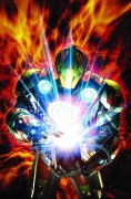 iron man, marvel comics anteprima, ultimate