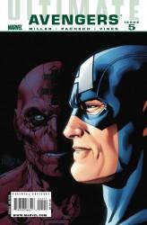 mark millar, marvel comics anteprima, ultimate avengers