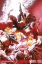 Ecco la gallery del primo volume del crossover tra Vendicatori e Invasori!