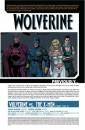 Ecco l'anteprima da Wolverine #6!