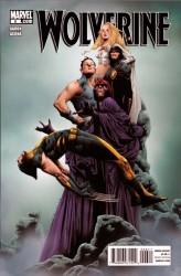 jae lee, marvel comics anteprima, wolverine