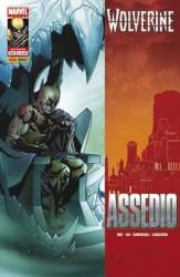 marvel comics checklist, the siege, wolverine