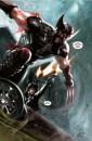 Ecco l'anteprima dal secondo numero di X-Force: Sex and Violence! Attenzione Spoiler!