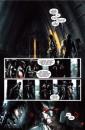 Ecco l'anteprima dal terzo numero di X-Force: Sex