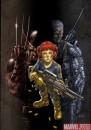 Ecco l'anteprima del prologo del nuovo crossover mutante cioè X-Force/Cable: Messiah War Prolugue!