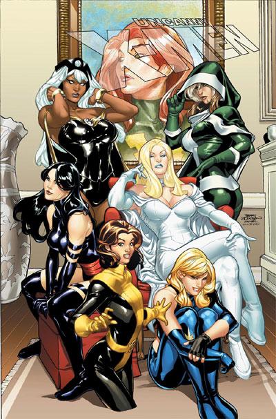 Ecco le cover di X-Men #225