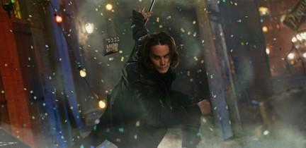 Nuove foto da X-Men Origins: Wolverine, il nuovo film della Marvel!