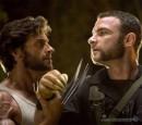 Ecco nuove foto dal film su Wolverine!