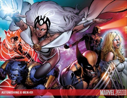 astonishing x-men, marvel comics recensioni, x-men