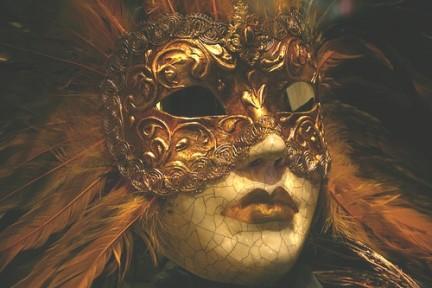 maschera sogni