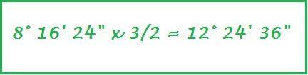 moltiplicazione numero complesso per frazione