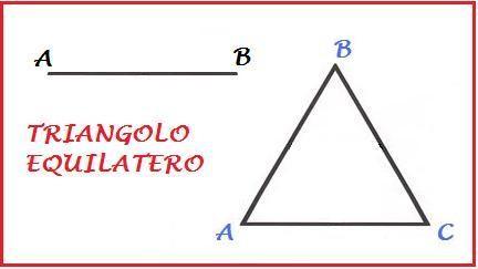 Quando Un Triangolo Si Dice Equilatero