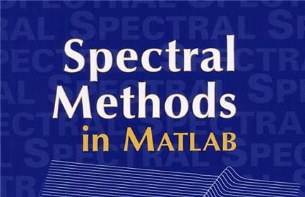 analisi spettrale,matlab tutorial,dispense matlab,metodi spettrali,libri matlab