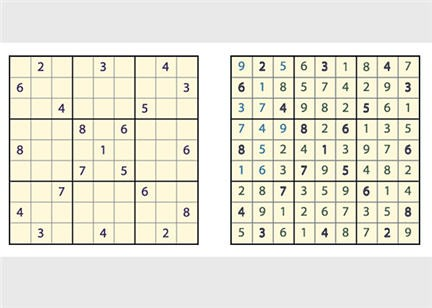 esercizi matlab, manuali matlab, script matlab,libri matlab, programmi matlab,matlab Sudoku