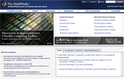 corsi matlab, tutorial matlab, video matlab, webinar matlab