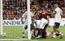 Milan Lecce 4-0