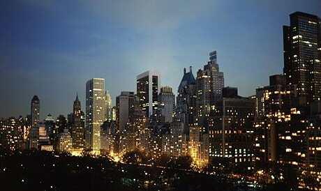 Fine anno a new york for Dove soggiornare a new york