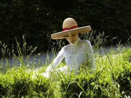 borsalino collezione primavera 2011
