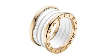 Bulgari il nuovo anello bzero 1 di anish kapoor for Collezione bulgari