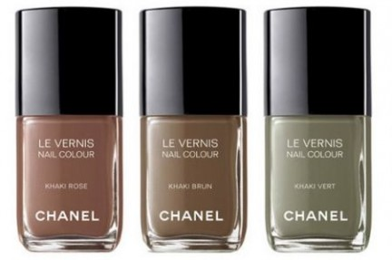 chanel smalti limited edition