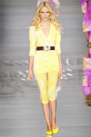 Collezioni stilisti primavera estate 2010