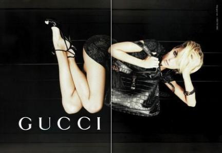 Gucci collezione autunno inverno 2009-2010