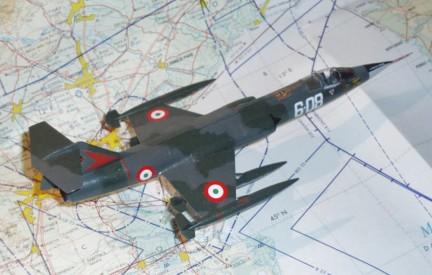 F 104G