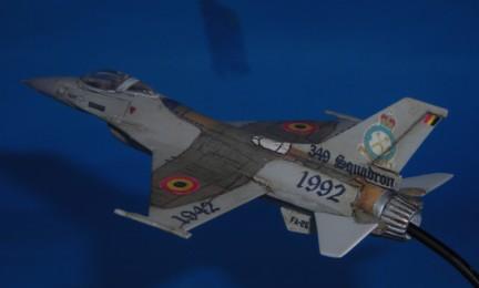 F-16 A @ Antonio Caramia