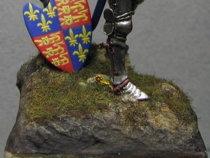 Henry V - Ambientazione
