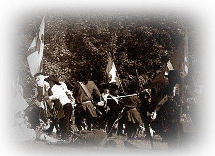 La Battaglia della Marsaglia