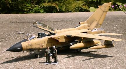 Tornado Operazione Desert Storm