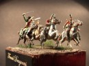 French Dragoons Vs Scots Greys