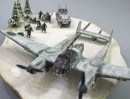 Focke-Wulf Fw-189 / Semicingolato SdKfz 251 - Cristiano Montagnani