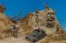 GMT 2010 - Mostra del trentennale - Mezzi Militari e Diorami