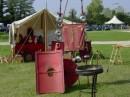 Hobby Model Expo 2009 - Rievocazione storica