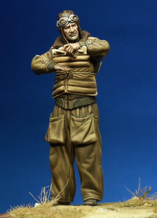 Tenente Cimicchi - La Meridiana