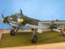 Junkers Ju. 88 A-1  - Marco Vergani