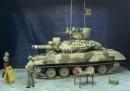 M551 Sheridan - Luigi Cuccaro