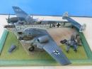 """Messerschmitt Bf 110 C-7 """"Zërstorer"""""""