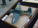 Immagini degli aerei esposti alla Mostra - Seconda parte