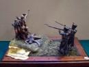 Mostra In Castelvecchio 2009 - Figurini