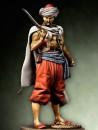Soldato Ottomano