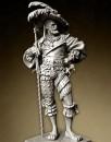 Soldato Lanzichenecco