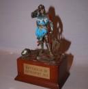 Mostra di Modellismo a Pozzolo Fornigaro - Figurini e Scenette