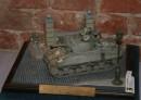 Mostra di Modellismo a Pozzolo Fornigaro - Mezzi Militari e Diorami