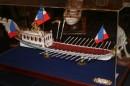 Mostra di Modellismo a Pozzolo Fornigaro - navi