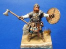 Viking Warrior - Aleksander Michelotti