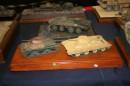 Mostra concorso a Volvera 2010 - Mezzi Militari