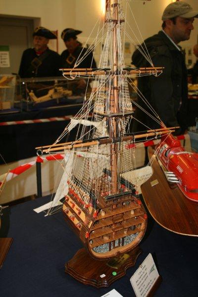 Mostra concorso a Volvera 2010 - Navi